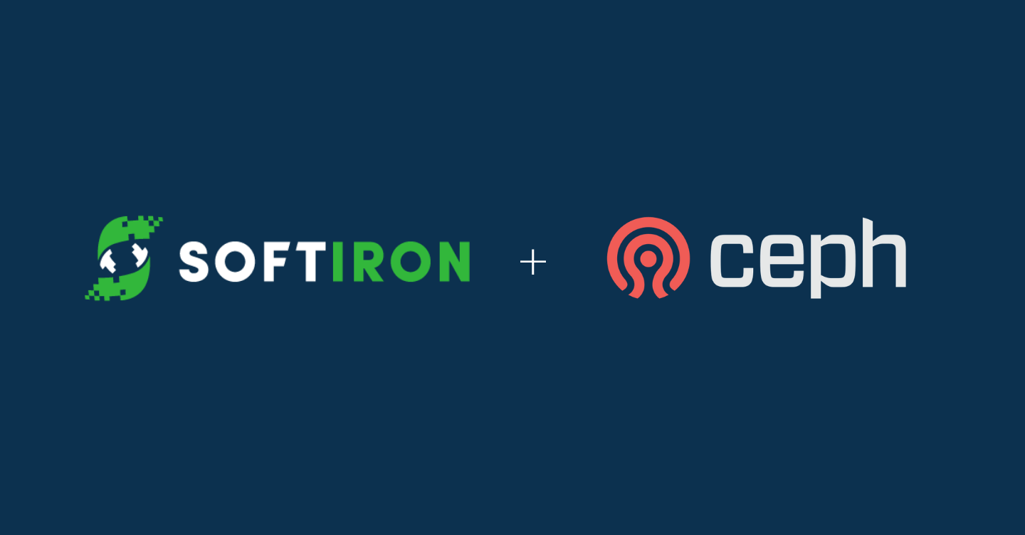 Image for SoftIron Joins Founding  Board of The Ceph Foundation