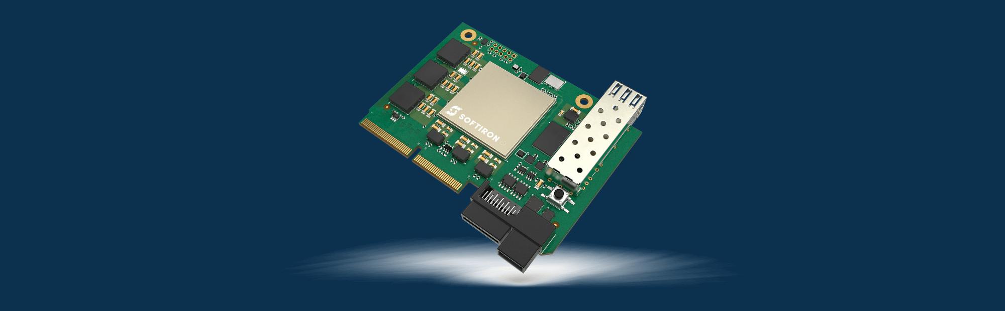Image for SoftIron Unveils Hardware-Based Ceph Erasure Coding Acceleration