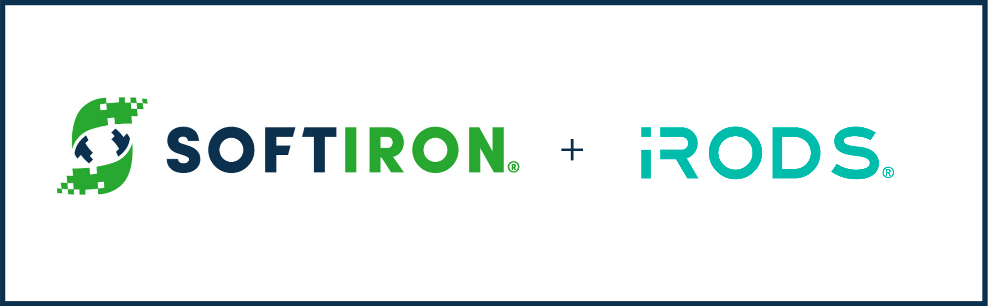Image for iRODS and SoftIron – Solving the Data Management Issues of Enhanced Collaboration